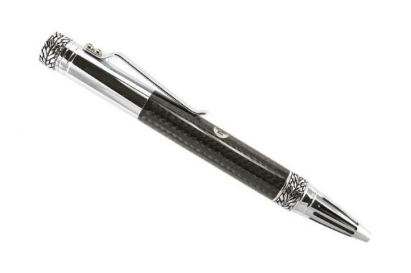 Opus Mechan Executive Collection Gear Shift Ballpoint Pen