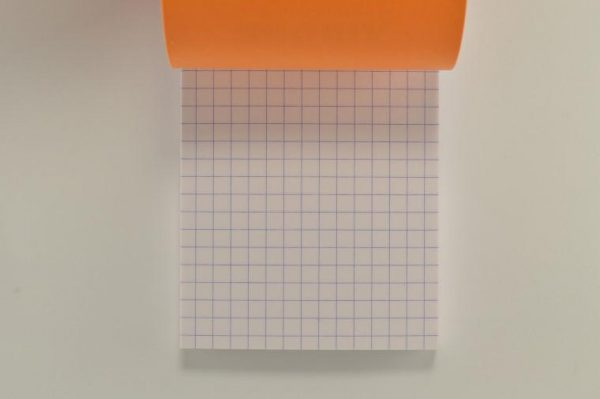 Rhodia Note Pad #12 – 3.3 x 4.7