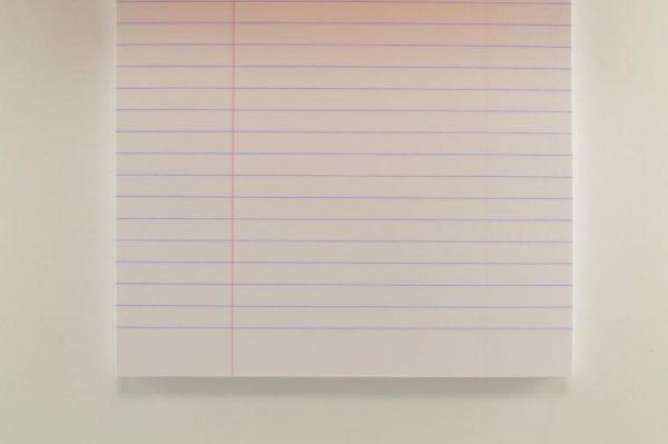 Rhodia Note Pad #16 – 6 x 8-1/4