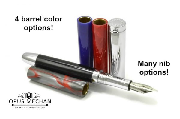 New! Classic Fountain Pen!