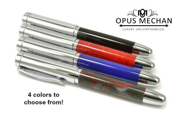 New! Classic Fountain Pen!