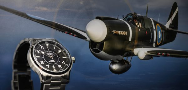P-40M Mechanical Watch